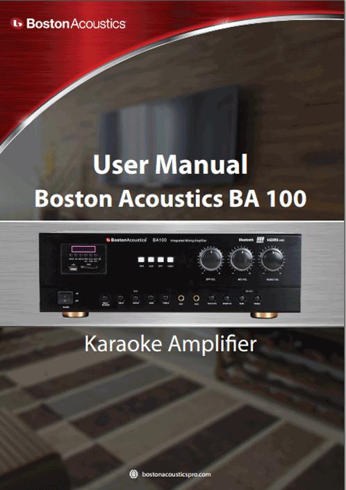 BA 100